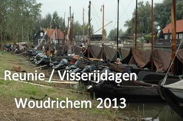 Reunie / Visserijdagen Woudrichem 'Pure Erremoei'