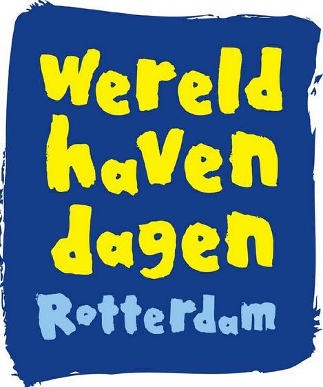 Wereld Havendagen Rotterdam