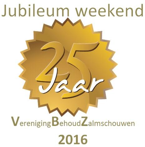 Jubileum weekend 25 jaar VBZ